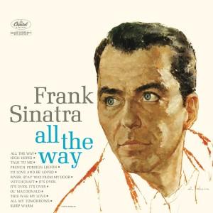 FRANK SINATRA-ALL THE WAY