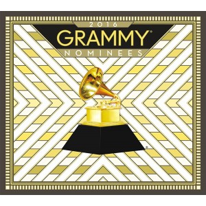 VARIOUS ARTISTS-2016 GRAMMY NOMINEES