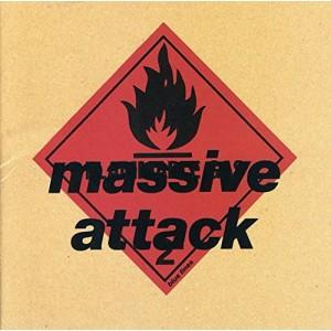 MASSIVE ATTACK-BLUE LINES