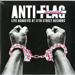 ANTI-FLAG-LIVE ACOUSTIC AT 11TH STREET RECORDS