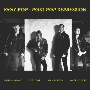 IGGY POP-POST POP DEPRESSION