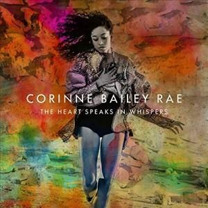 CORINNE BAILEY RAE-THE HEART SPEAKS IN WHISPERS
