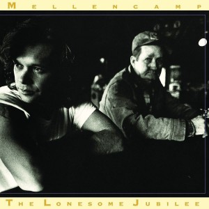 JOHN MELLENCAMP-THE LONESOME JUBILEE