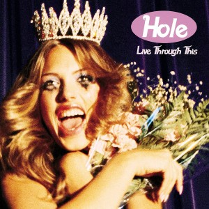 HOLE-LIVE THROUGH THIS