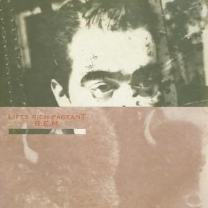 R.E.M.-LIFES RICH PAGEANT