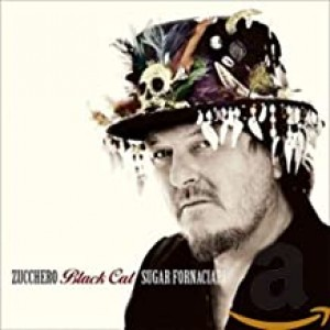 ZUCCHERO-BLACK CAT