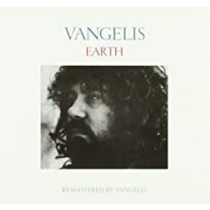 VANGELIS-EARTH (2016 REMASTER)