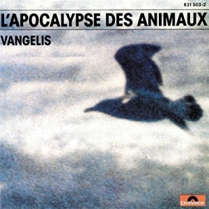 VANGELIS-L´APOCALYPSE DES ANIMAUX (2016 REMASTER)