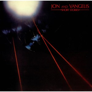 JON & VANGELIS-SHORT STORIES (2016 REMASTER)