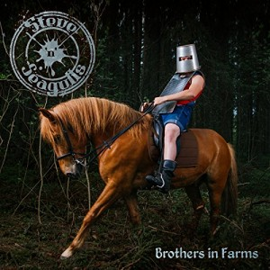 STEVE 'N' SEAGULLS-BROTHERS IN FARMS