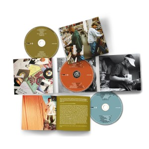 DJ SHADOW-ENDTRODUCING 20TH ANNIVERSARY EDTROSPECTIVE EDITION