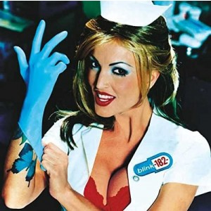 BLINK-182-ENEMA OF THE STATE