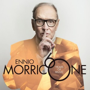 ENNIO MORRICONE, THE CZECH NATIONAL SYMPHONY ORCHESTRA-MORRICONE 60 DLX