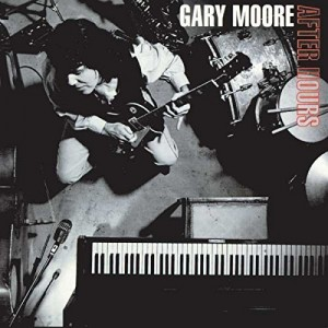 GARY MOORE-AFTER HOURS