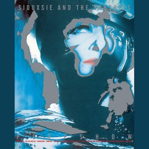 SIOUXSIE AND THE BANSHEES-PEEPSHOW