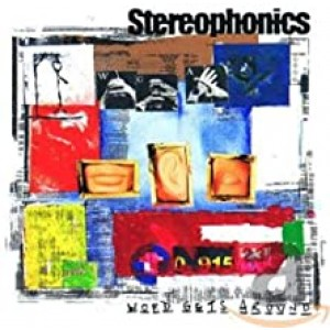 STEREOPHONICS-WORD GETS AROUND