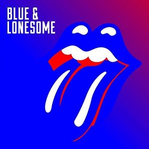 ROLLING STONES-BLUE & LONESOME