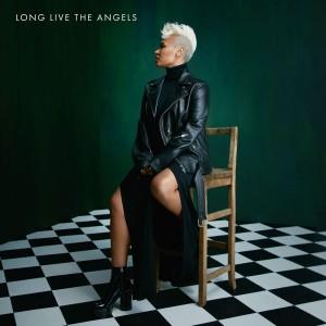 EMELI SANDÉ-LONG LIVE THE ANGELS DLX