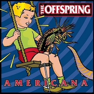 OFFSPRING-AMERICANA