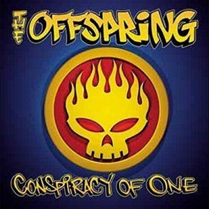 OFFSPRING-CONSPIRACY OF ONE
