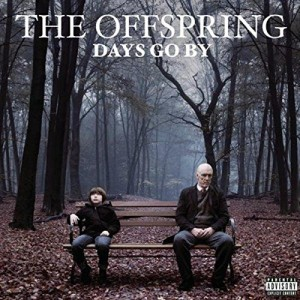 OFFSPRING-DAYS GO BY