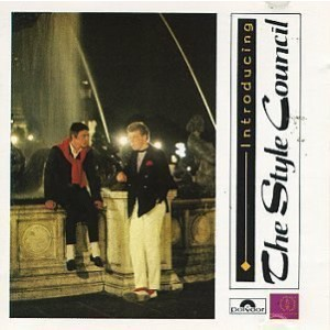 STYLE COUNCIL-INTRODUCING THE STYLE COUNCIL