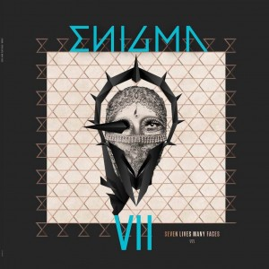 ENIGMA-SEVEN LIVES MANY FACES (COLOURED LP)