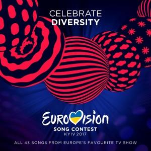 VARIOUS ARTISTS-EUROVISON SONG CONTEST 2017 KYIV
