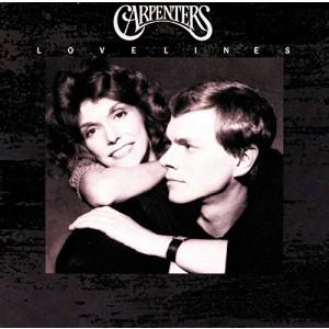 CARPENTERS-LOVELINES