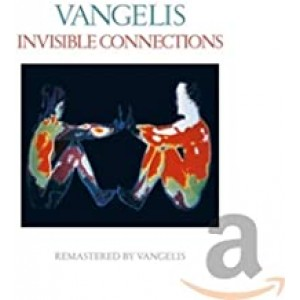VANGELIS-INVISIBLE CONNECTIONS (2016 REMASTER)