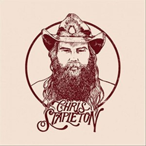 CHRIS STAPLETON-FROM A ROOM VOL. ONE