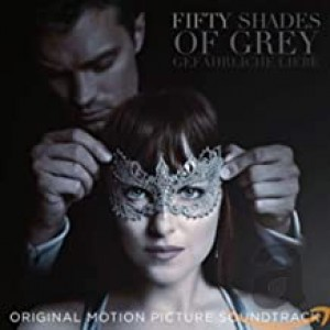 FIFTY SHADES DARKER OST (EXCLUSIVE DLX)