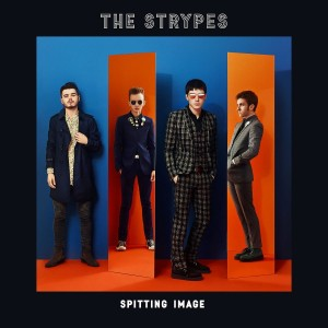 STRYPES-SPITTING IMAGE