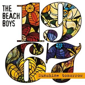 BEACH BOYS-1967: SUNSHINE TOMORROW