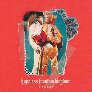 HALSEY-HOPELESS FOUNTAIN KINGDOM