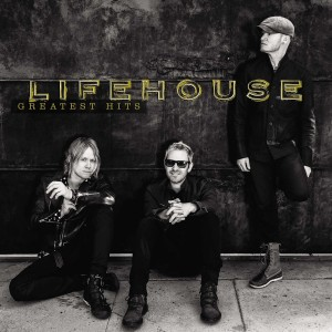 LIFEHOUSE-GREATEST HITS