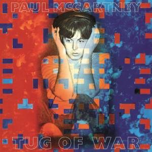 PAUL MCCARTNEY-TUG OF WAR