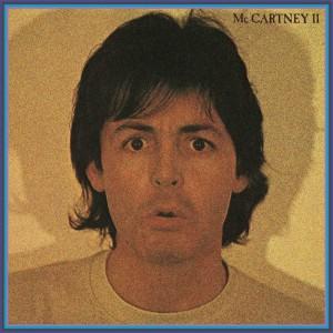 PAUL MCCARTNEY-MCCARTNEY II
