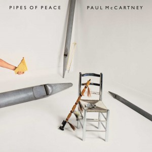 PAUL MCCARTNEY-PIPES OF PEACE