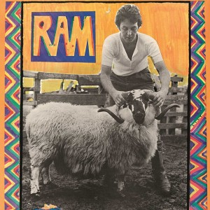 PAUL MCCARTNEY, LINDA MCCARTNEY-RAM