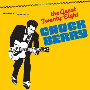 CHUCK BERRY-THE GREAT TWENTY-EIGHT