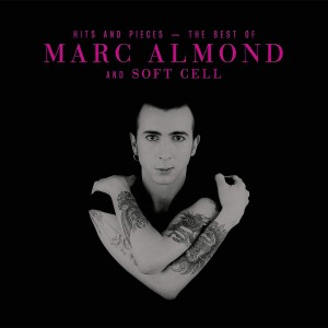 MARC ALMOND-HITS AND PIECES: THE BEST OF MARC ALMOND & SOFT CELL DLX