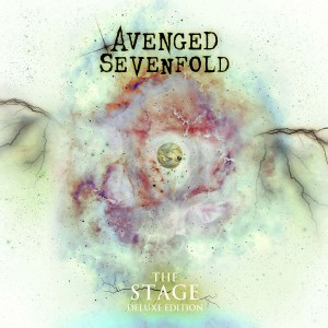 AVENGED SEVENFOLD-THE STAGE DELUXE EDITION