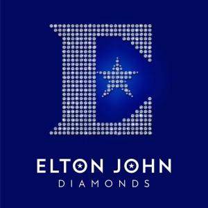 ELTON JOHN-DIAMONDS
