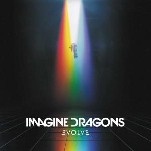 IMAGINE DRAGONS-EVOLVE DLX