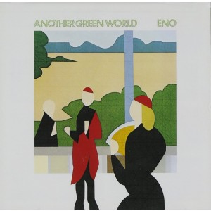 BRIAN ENO-ANOTHER GREEN WORLD