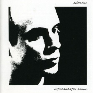 BRIAN ENO-BEFORE AND AFTER SCIENCE