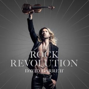 DAVID GARRETT-ROCK REVOLUTION