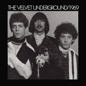 VELVET UNDERGROUND-1969
