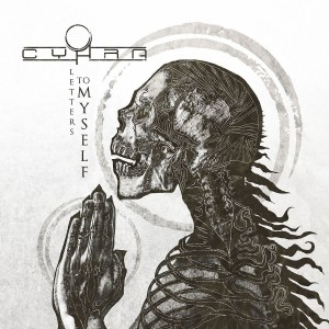 CYHRA-LETTERS TO MYSELF